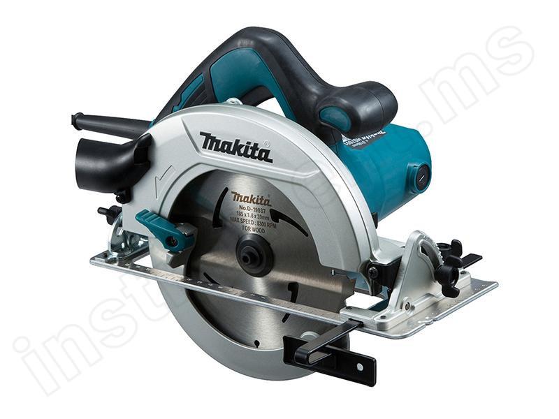 Пила дисковая Makita HS7601 X1 HS7601X1 купить в Сыктывкаре. Цена – 9 990 ₽, в наличии в интернет-магазине Инструмент